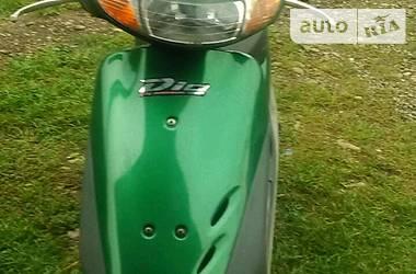 Honda Dio 2000 в Ивано-Франковске