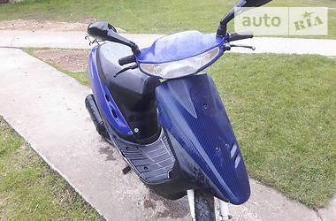 Honda Dio 2008 в Новому Розділі