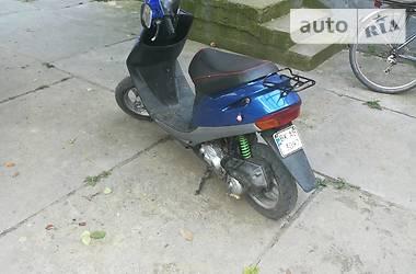 Honda Dio 1997 в Здолбуніві