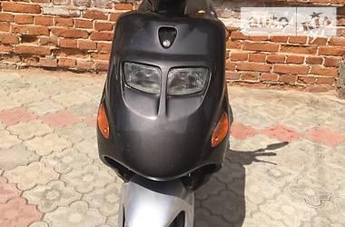 Honda Dio 2019 в Бережанах