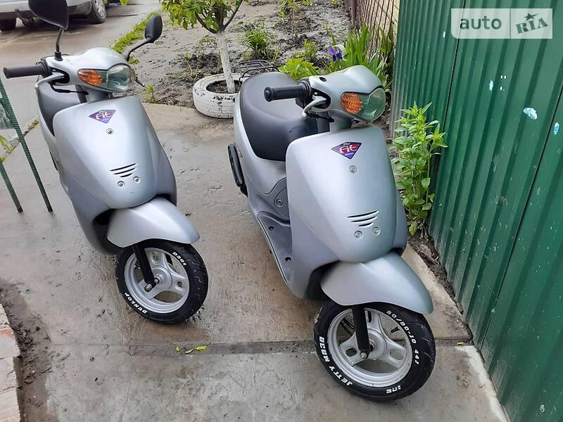 Honda Dio DI Fit 27