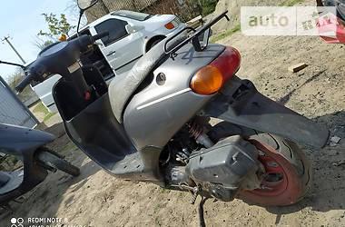 Скутер / Мотороллер Honda Dio 2008 в Гайсине