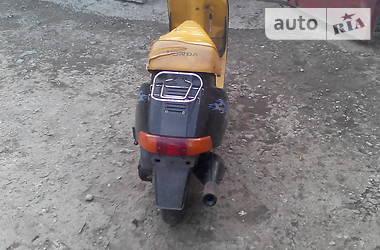 Honda DJ 1999 в Запоріжжі