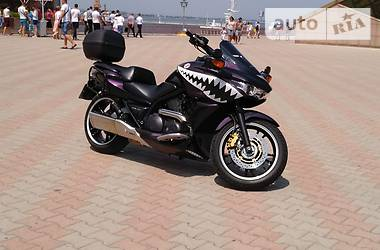 Honda DN-01 2008 в Одесі