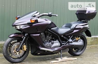 Honda DN 700 NSA ABS 2009