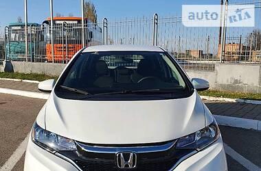 Honda FIT 2019 в Кропивницькому
