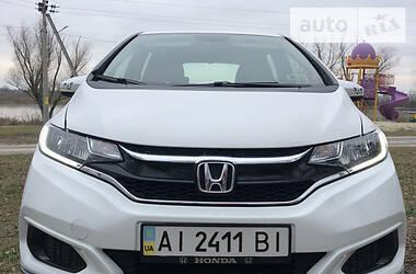 Honda Fit 2018 в Киеве