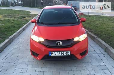 Хэтчбек Honda Fit 2015 в Львове
