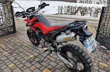 Honda FMX 2005 в Коломые