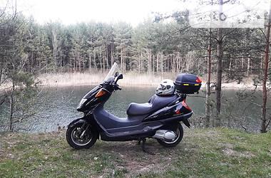 Honda Foresight 2001 в Житомире