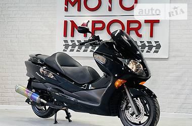 Макси-скутер Honda Forza 2008 в Одессе