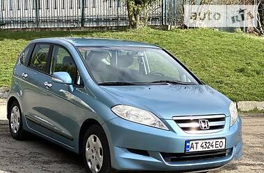 Honda FR-V 2005 в Львове