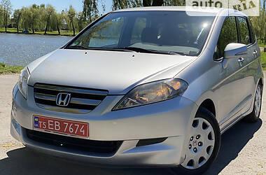 Honda FR-V 2007 в Ровно