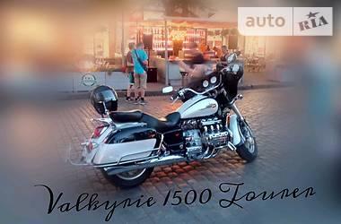 Мотоцикл Круизер Honda GL 1500 2000 в Одессе