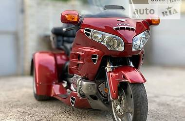 Honda GL 1800 Gold Wing 2005 в Кременчуге