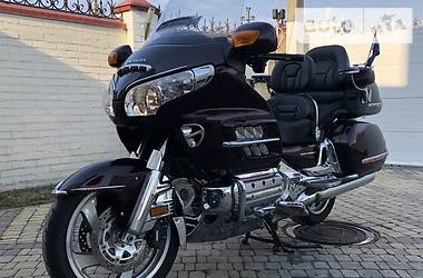 Honda GL 1800 2007 в Києві