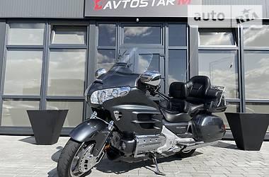 Мотоцикл Круизер Honda GL 1800 2007 в Мукачево