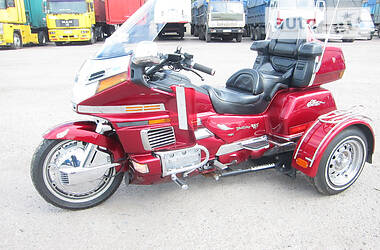 Honda Gold Wing 1997 в Херсоне