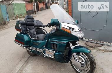 Honda Gold Wing 1996 в Черкассах