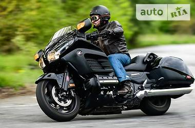 Honda Gold Wing 2013 в Киеве