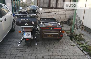Honda Gold Wing 1980 в Днепре