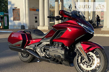 Honda Gold Wing 2017 в Одессе