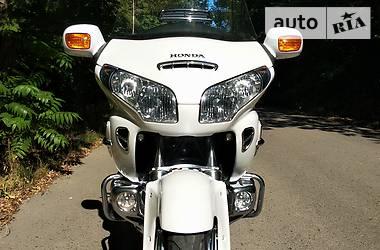 Мотоцикл Туризм Honda Gold Wing 2008 в Одесі