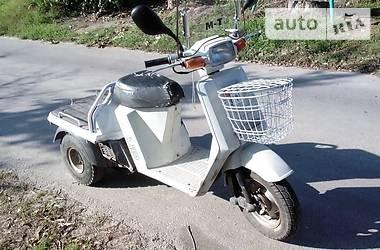 Honda Gyro Up 2000 в Звенигородке
