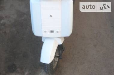 Honda Gyro Up 1992 в Ізмаїлі
