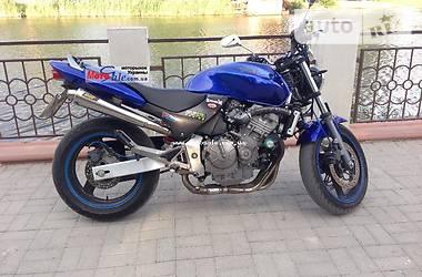 Honda Hornet 600 2001 в Новомосковске