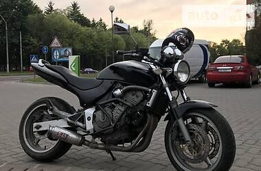 Honda Hornet 600 2002 в Львове
