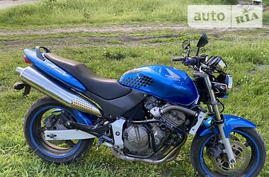Мотоцикл Без обтекателей (Naked bike) Honda Hornet 600 2002 в Кривом Роге