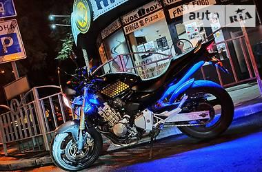 Мотоцикл Без обтекателей (Naked bike) Honda Hornet 600 2005 в Мариуполе