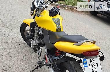 Мотоцикл Без обтекателей (Naked bike) Honda Hornet 600 2000 в Днепре