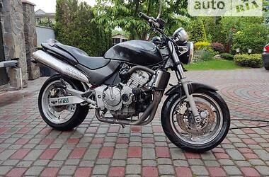 Мотоцикл Спорт-туризм Honda Hornet 600 1999 в Львове