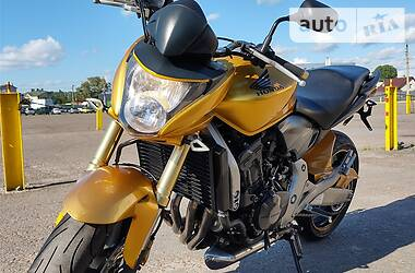 Мотоцикл Без обтекателей (Naked bike) Honda Hornet 600 2007 в Киеве