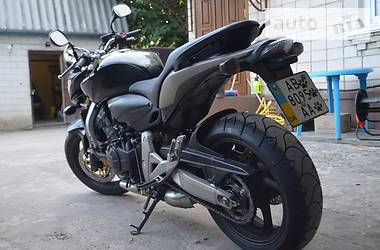 Honda HORNET 2007 в Вінниці