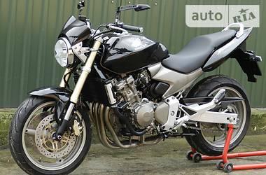 Honda HORNET CB600F 2005