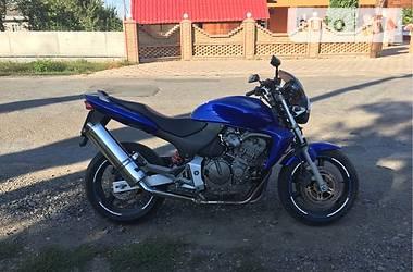 Honda HORNET 2002 в Черновцах