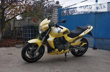 Honda HORNET 2001 в Горишних Плавнях