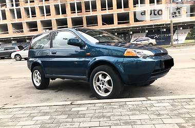 Honda HR-V 2001 в Киеве