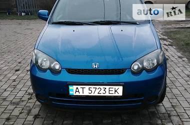 Honda HR-V 2003 в Івано-Франківську