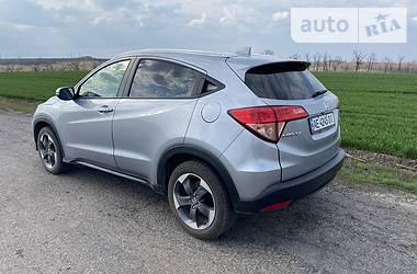 Honda HR-V 2018 в Днепре