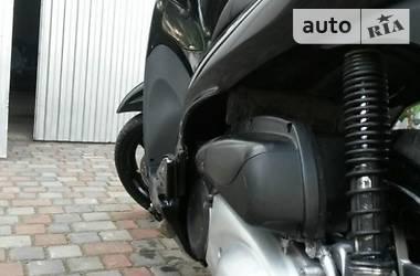 Honda HS 2007
