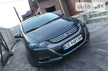 Honda Insight 2011 в Коломые