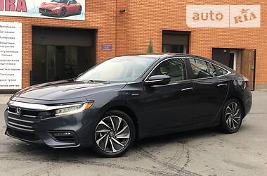 Honda Insight 2018 в Днепре