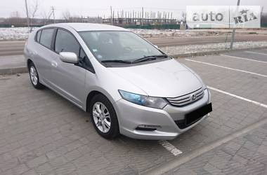 Honda Insight 2009 в Львове