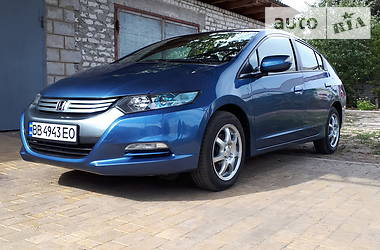 Honda Insight 2010 в Старобельске