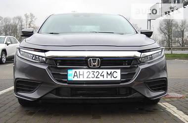 Honda Insight 2018 в Києві
