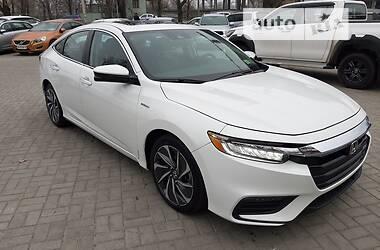 Honda Insight 2018 в Днепре
